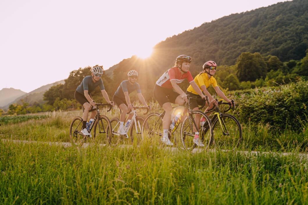 Biciklijada u Ludbregu