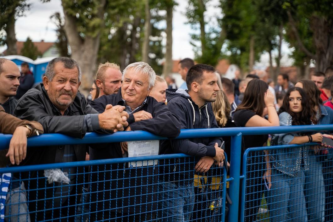 Ferdinandovac - Dinamo // Foto: Luka Krušec / LuMedia