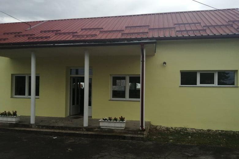 Završili radovi na uređenju društvenog doma u Botinovcu