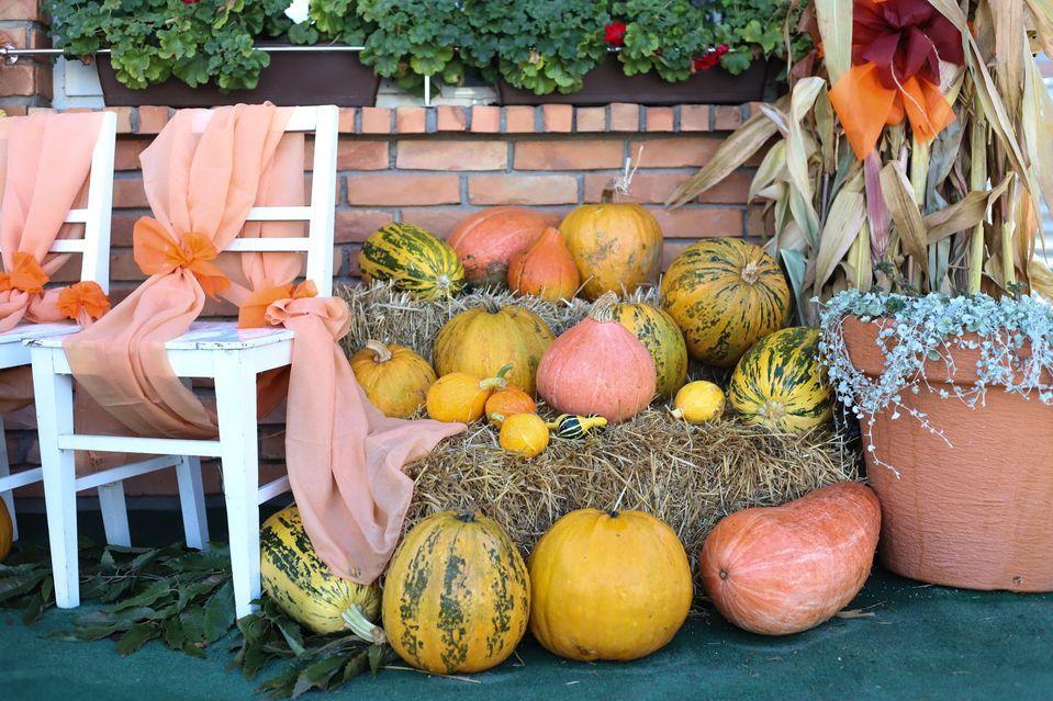 Jesen u Kalimeru