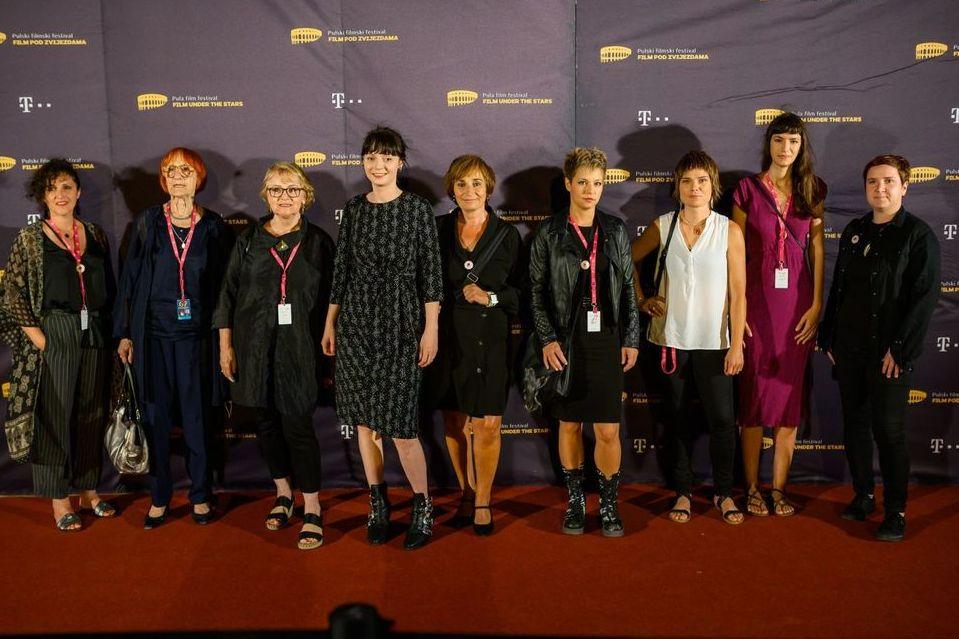 Na Pulskom festivalu prikazan film 'Slijedi...' koprivničke redateljice Karle Lulić