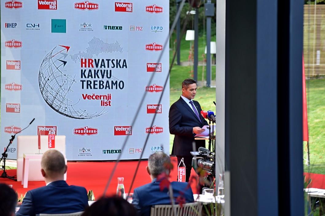 Hrvatska kakvu trebamo // Foto: Luka Krušec / LuMedia