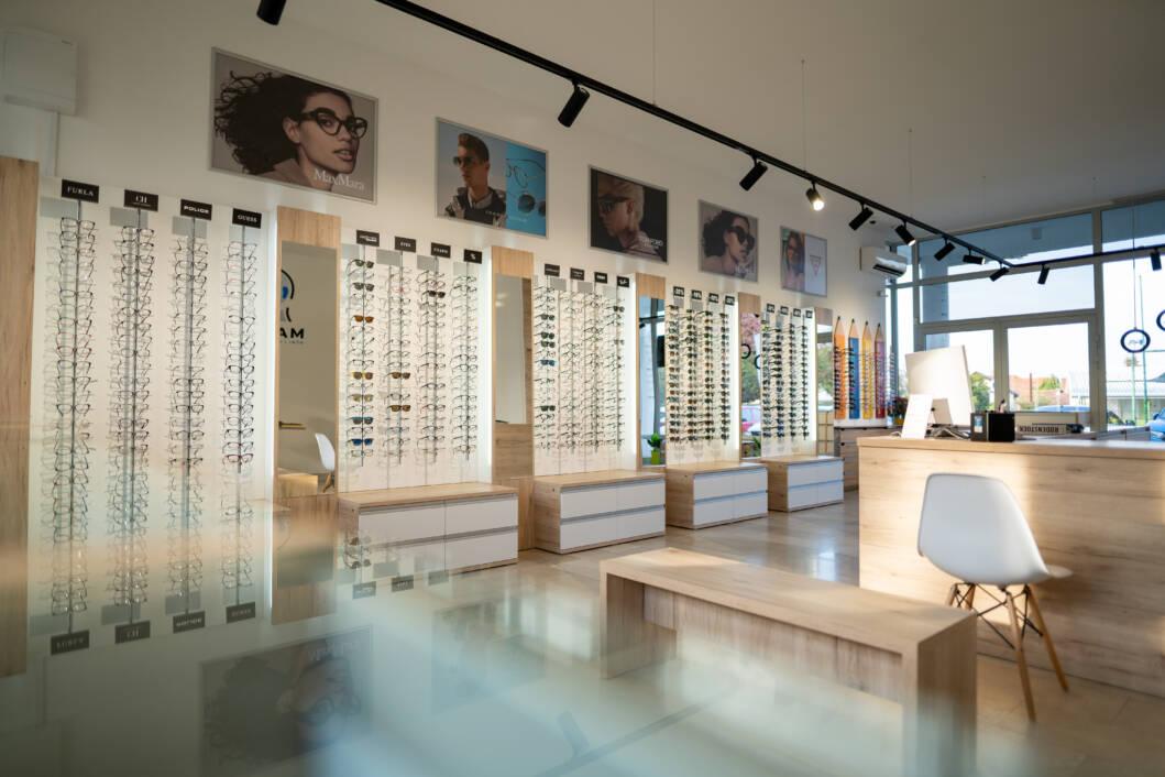Marks - očni i slušni centar iz Koprivnice