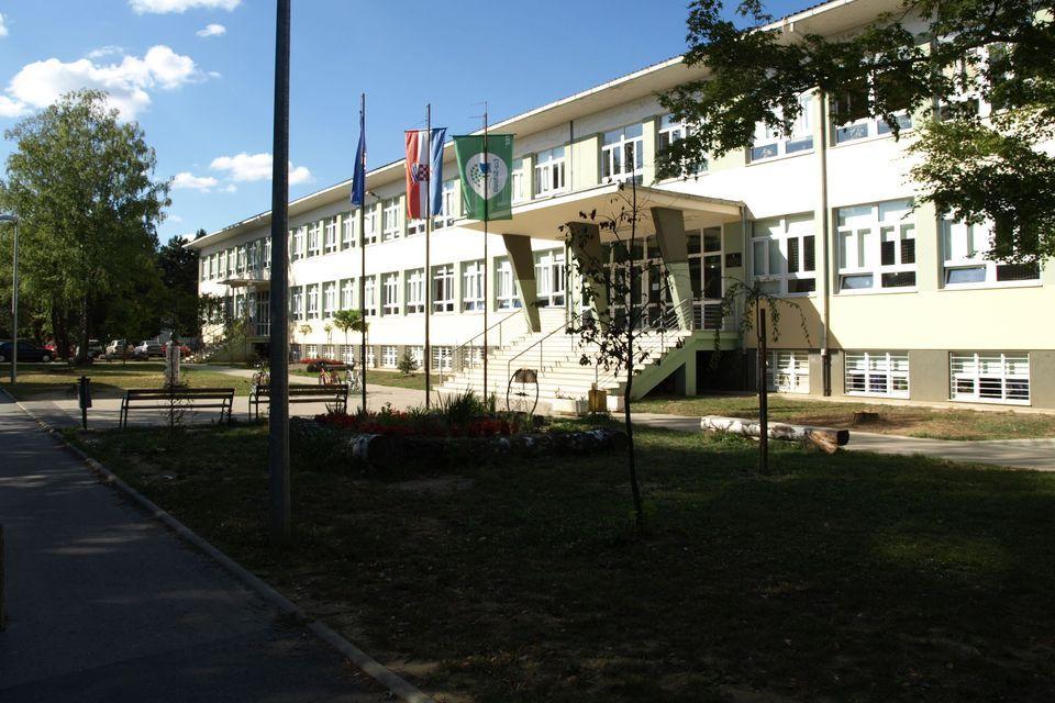 OŠ Đuro Ester Koprivnica