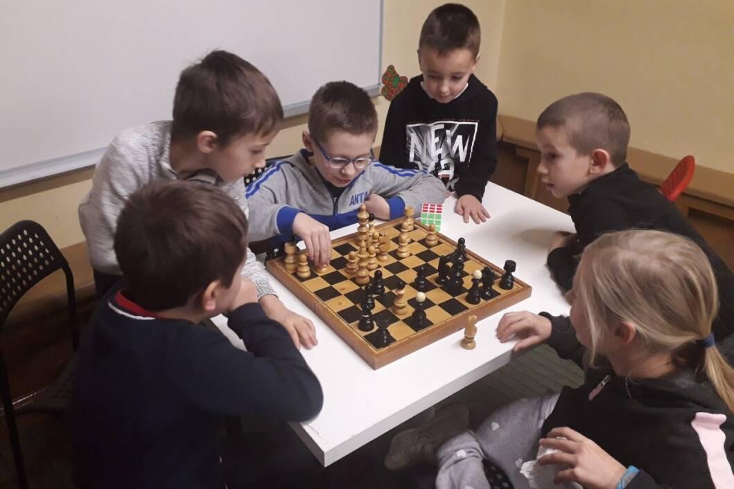 Umko - zabavno i edukativno čuvanje djece