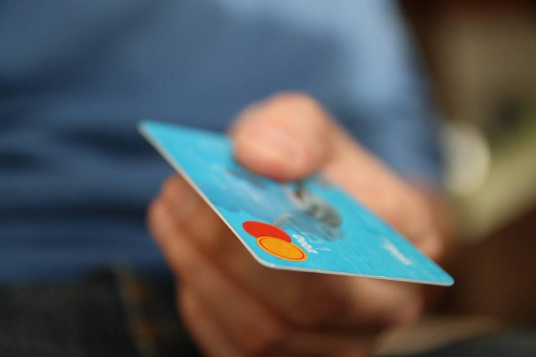 Bankovna kartica
