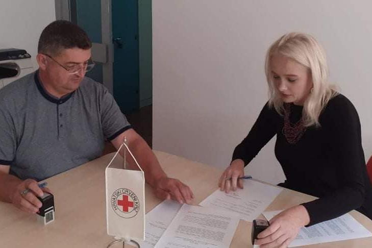 Ludbreški Crveni križ i Općina Martijanec kreću s provedbom pilot projekta