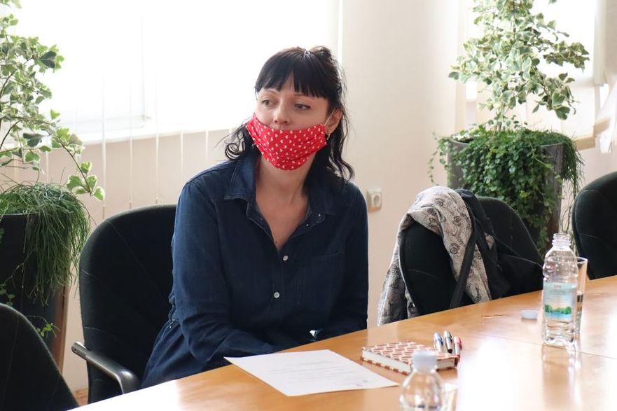 Karla Lulić nova predsjednica koprivničkog Kulturnog vijeća