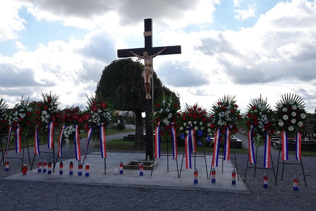 U Đurđevcu svečano obilježena 29. obljetnica podravskih braniteljskih postrojbi