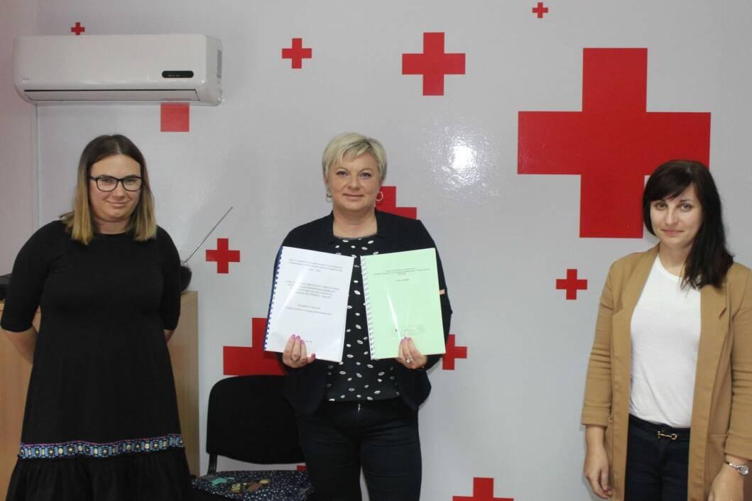 Koprivničkom Crvenom križu odobreni projekti vrijedni gotovo 2,5 milijuna kuna