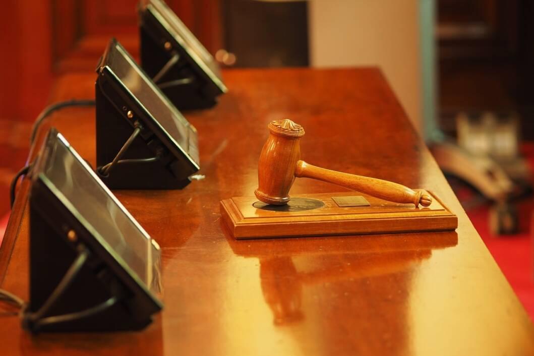 Donošenje sudske odluke