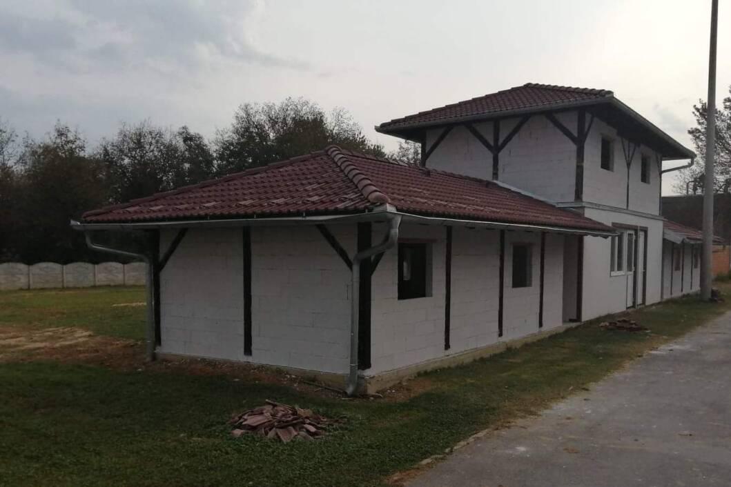 Prva faza uređenja prostorija udruga u Koprivničkom Ivancu