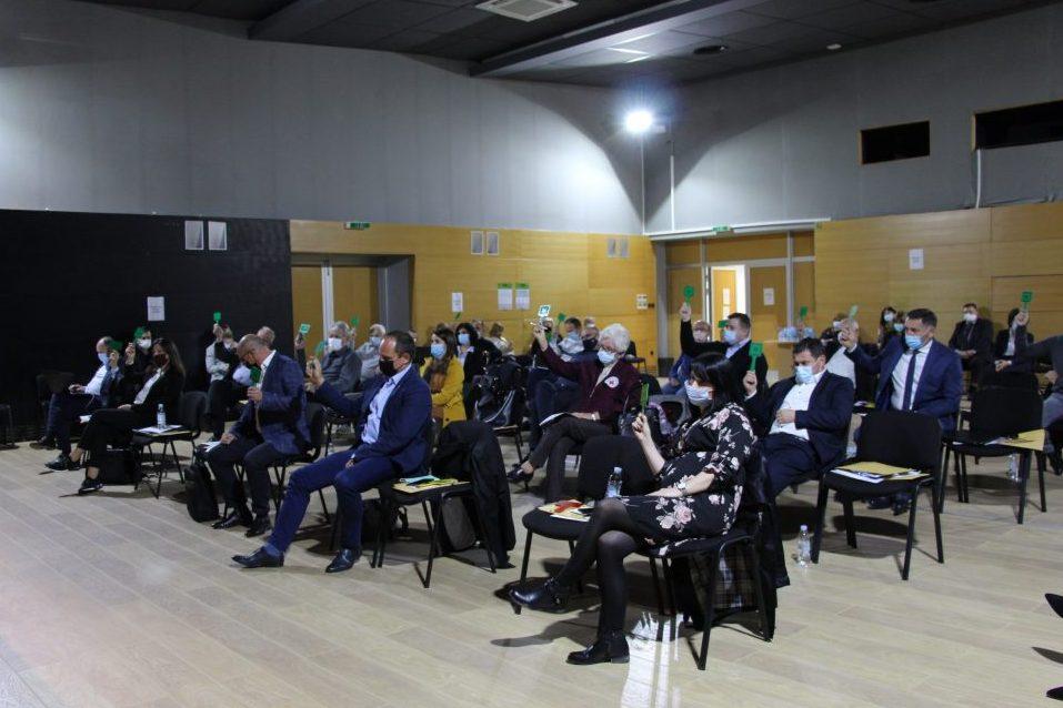 26. sjednica Gradskog vijeća Koprivnice