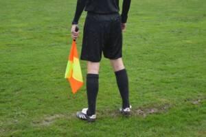 Pomoćni sudac na utakmici