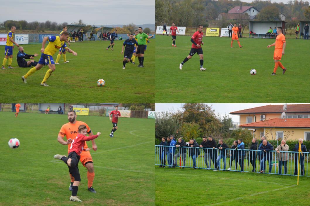 Zanimljive utakmice odigrane su u Miklinovcu i u Herešinu