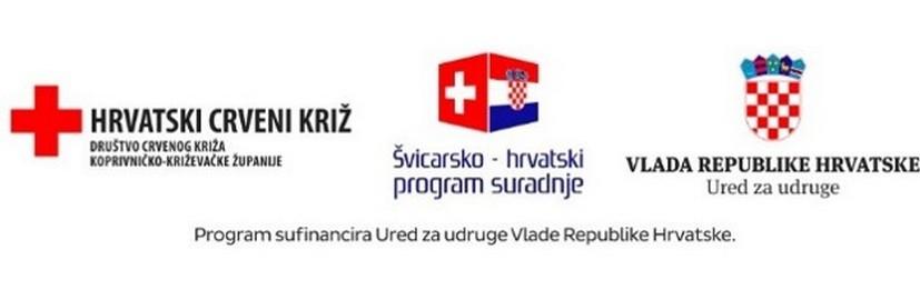 Logo Švicarsko-hrvatski program