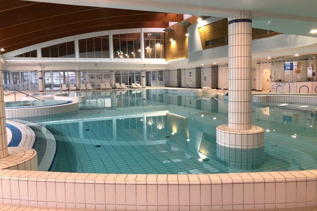 Koprivnički bazeni Cerine