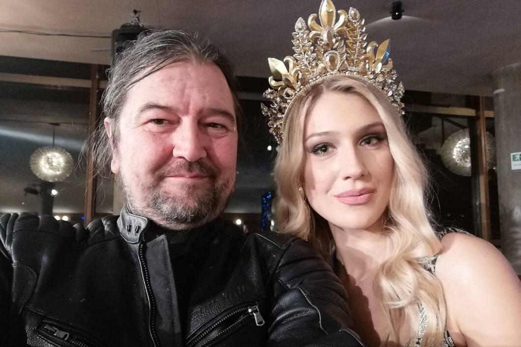 Vlado i Nina Bojanović