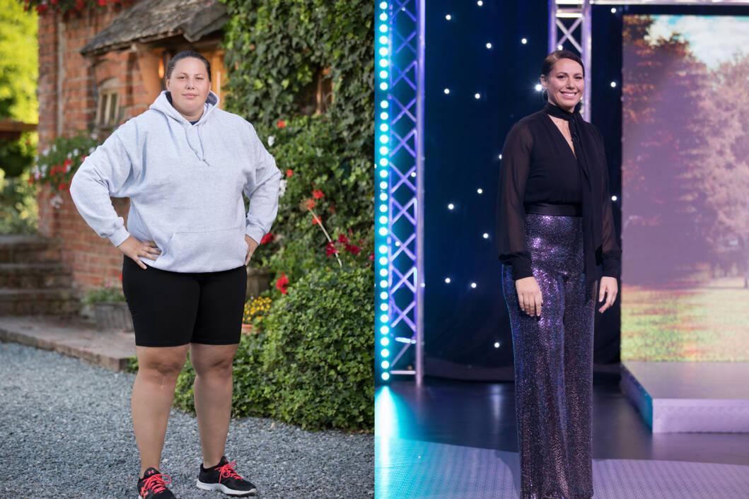 Marica Korolija u showu Život na vagi izgubila je 52,3 kilograma