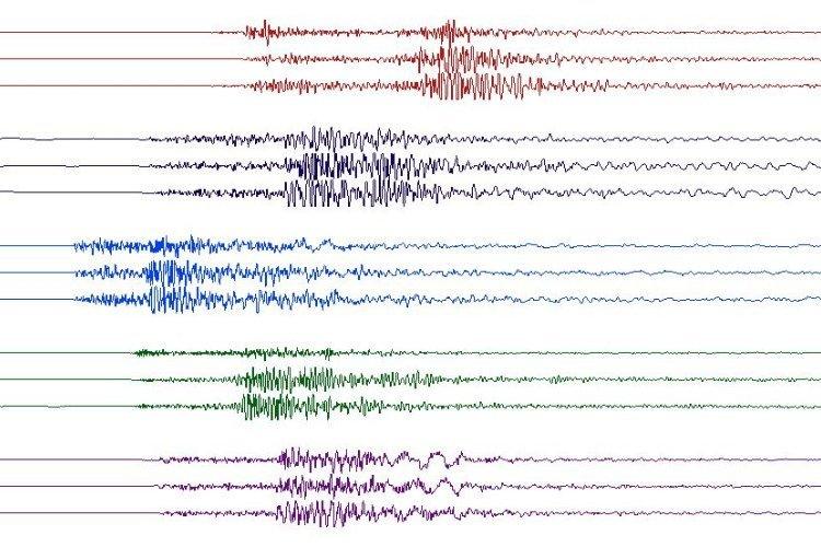 Mjerenje jačine potresa