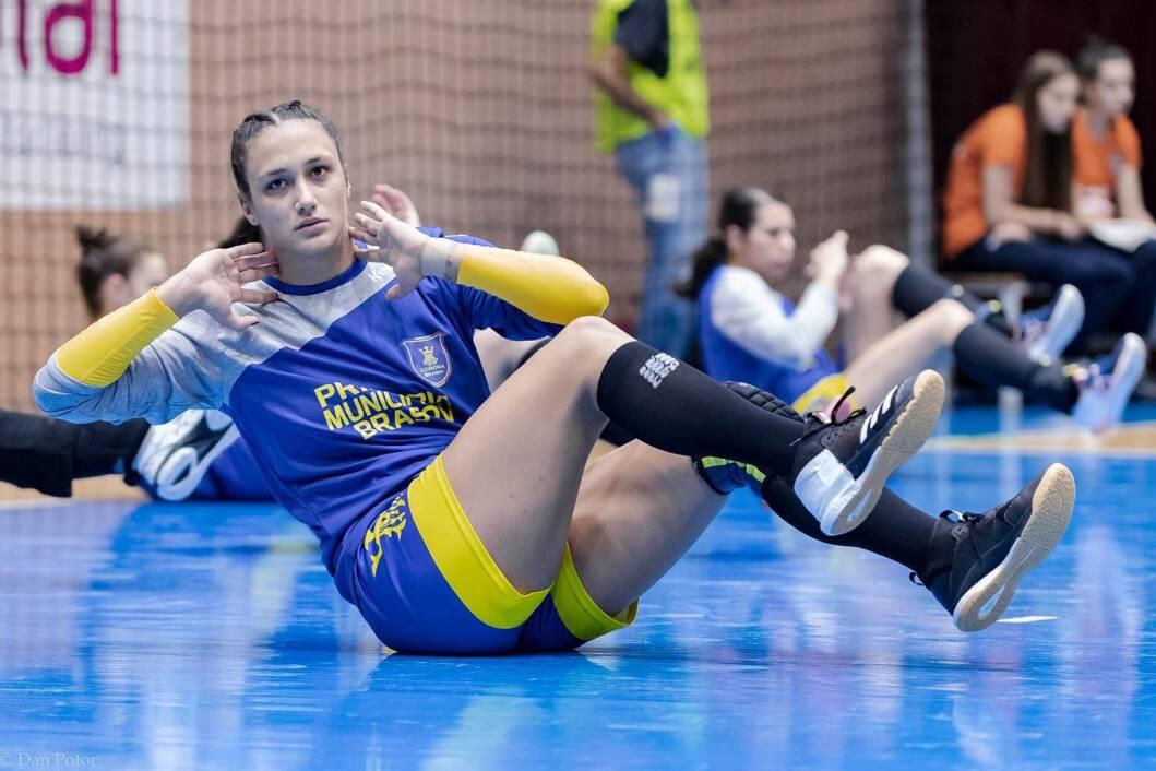Bianca Maria Bazaliu