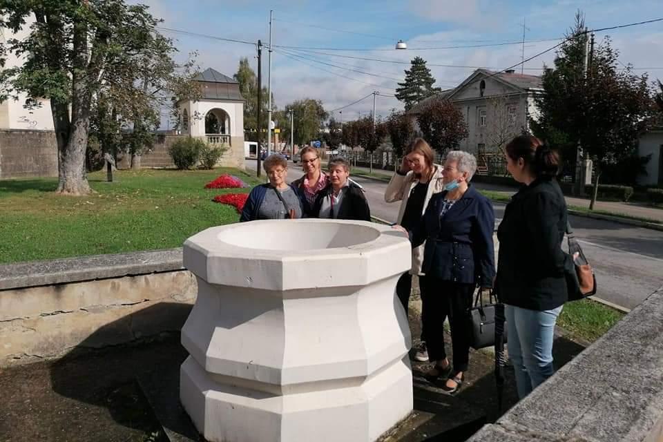 Komunikacijska radionica udruge slijepih Koprivničko-križevačke županije