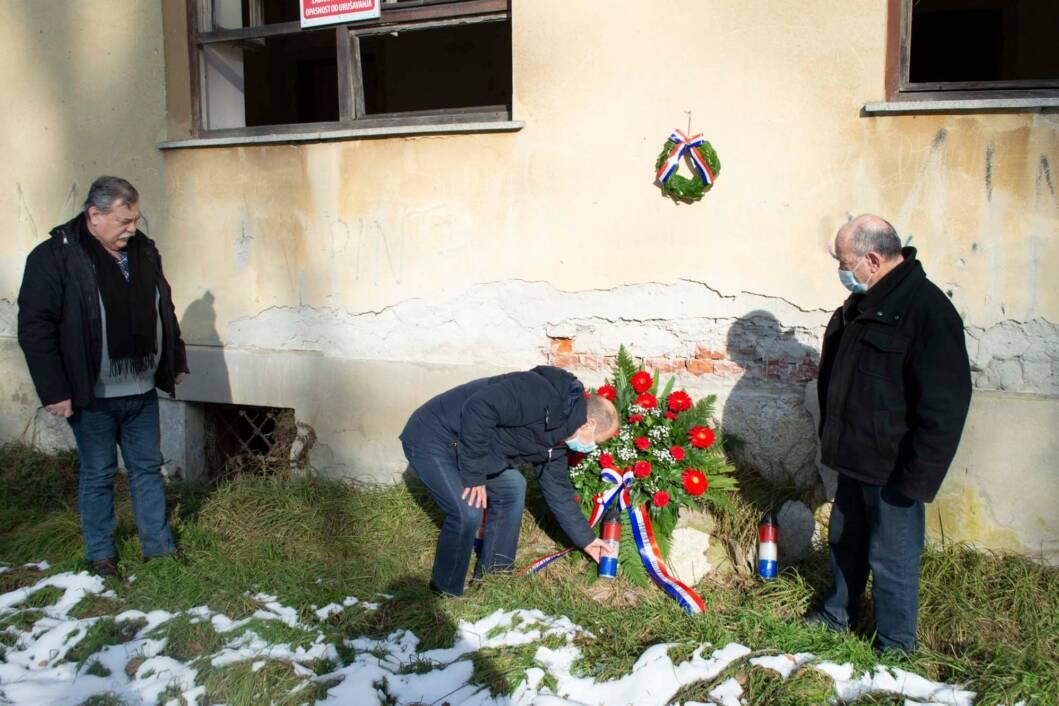 U Rasinji obilježen osnutak 10. korpusa zagrebačkog