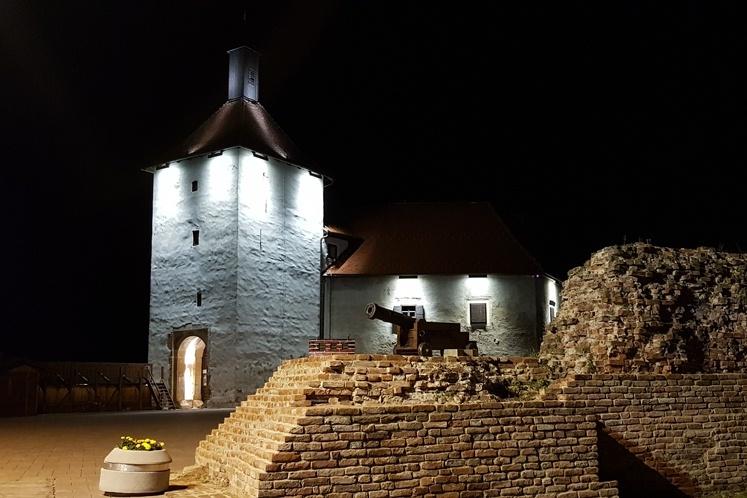 Utvrda Stari grad u Đurđevcu