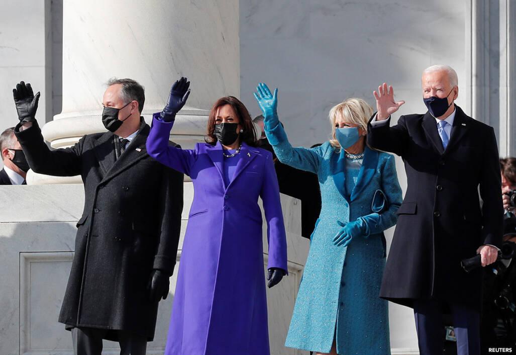 Vodeći ljudi SAD-a