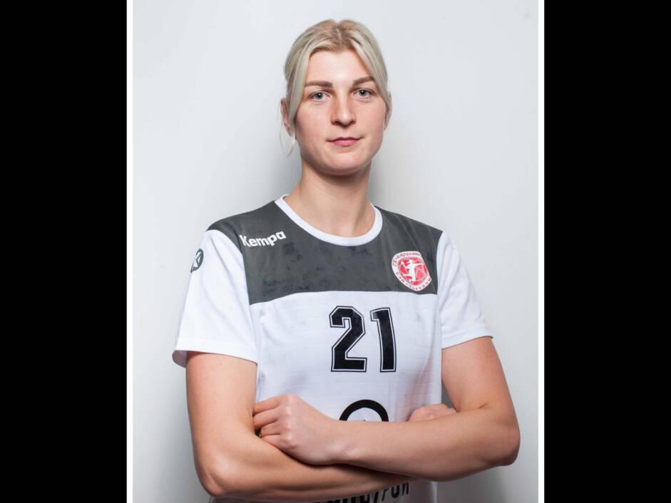Iryna Stelmakh