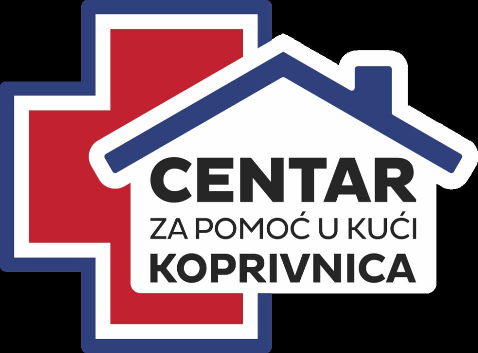 Logo Centar za pomoć u kući Koprivnica