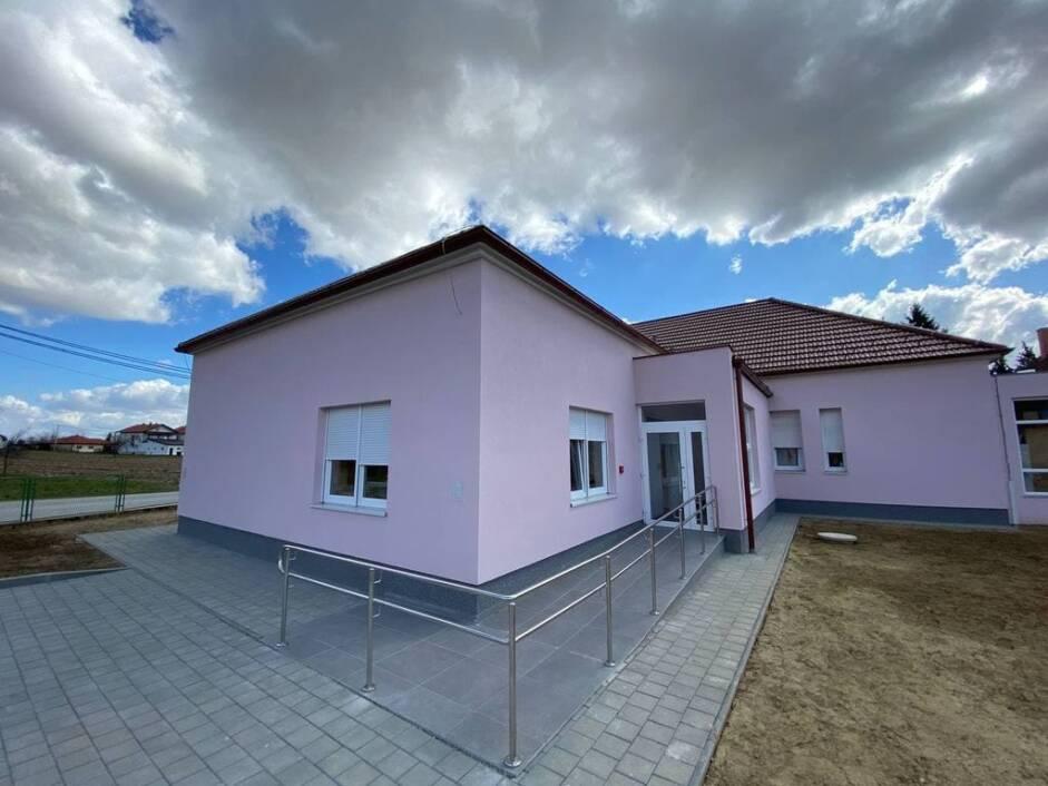 Nova školska kuhinja i blagovaona na Vinici