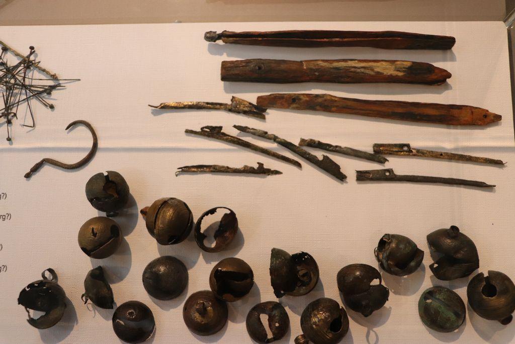 Izložba Brodolom Mijoka u koprivničkoj Galeriji