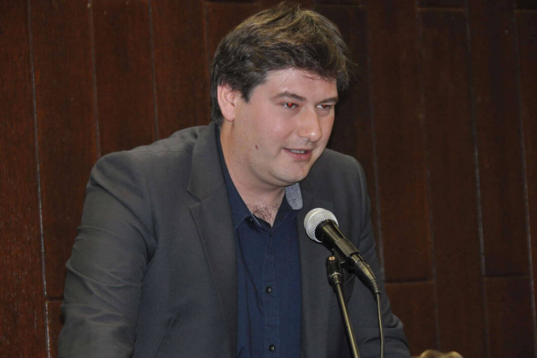 Marko Fucak