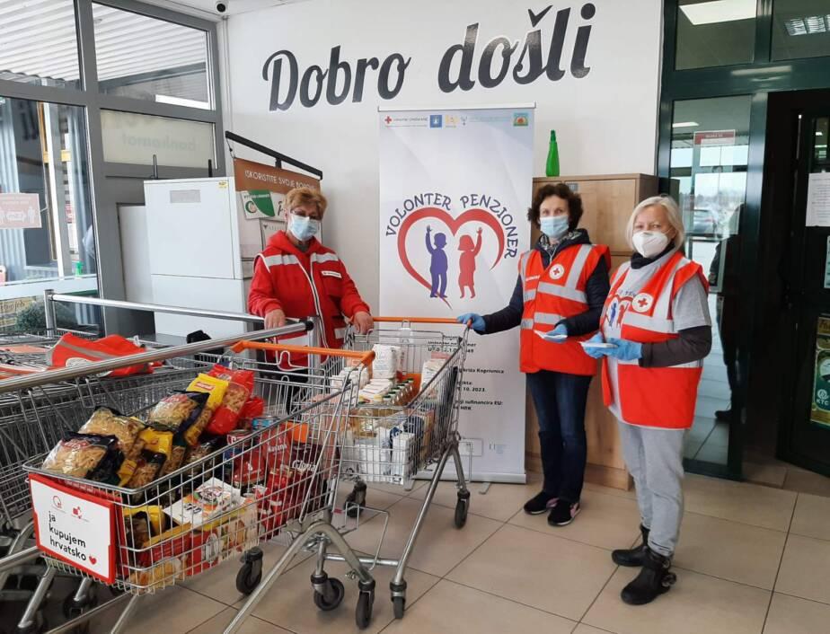 Foto: Gradsko društvo Crvenog križa grada Koprivnice