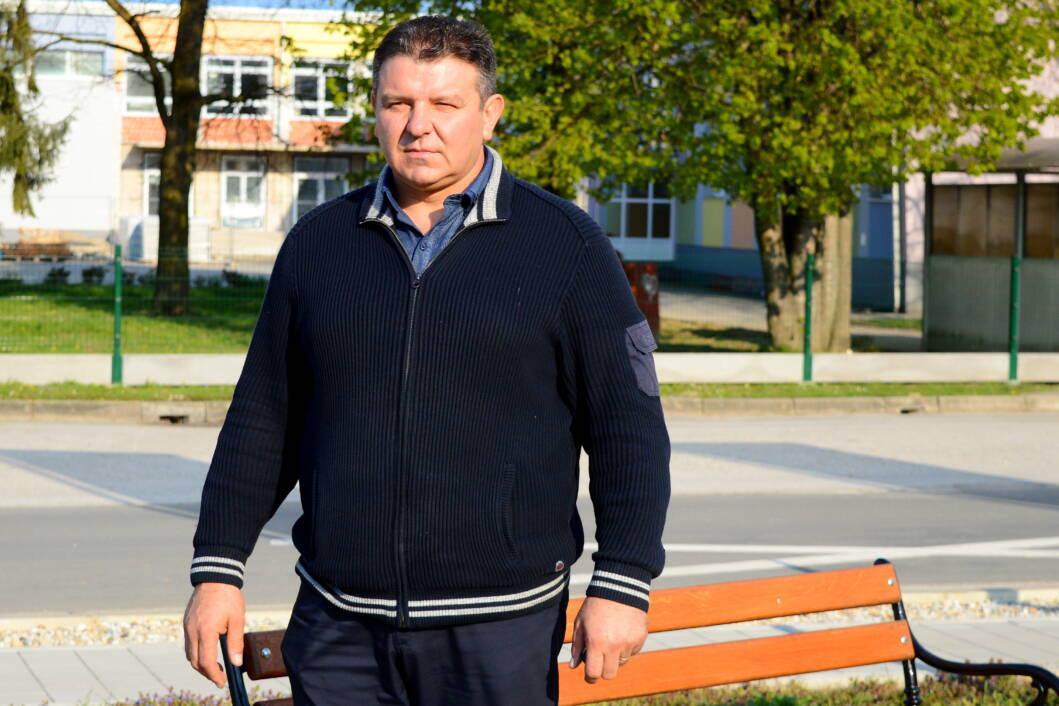 Franjo Vrbanić