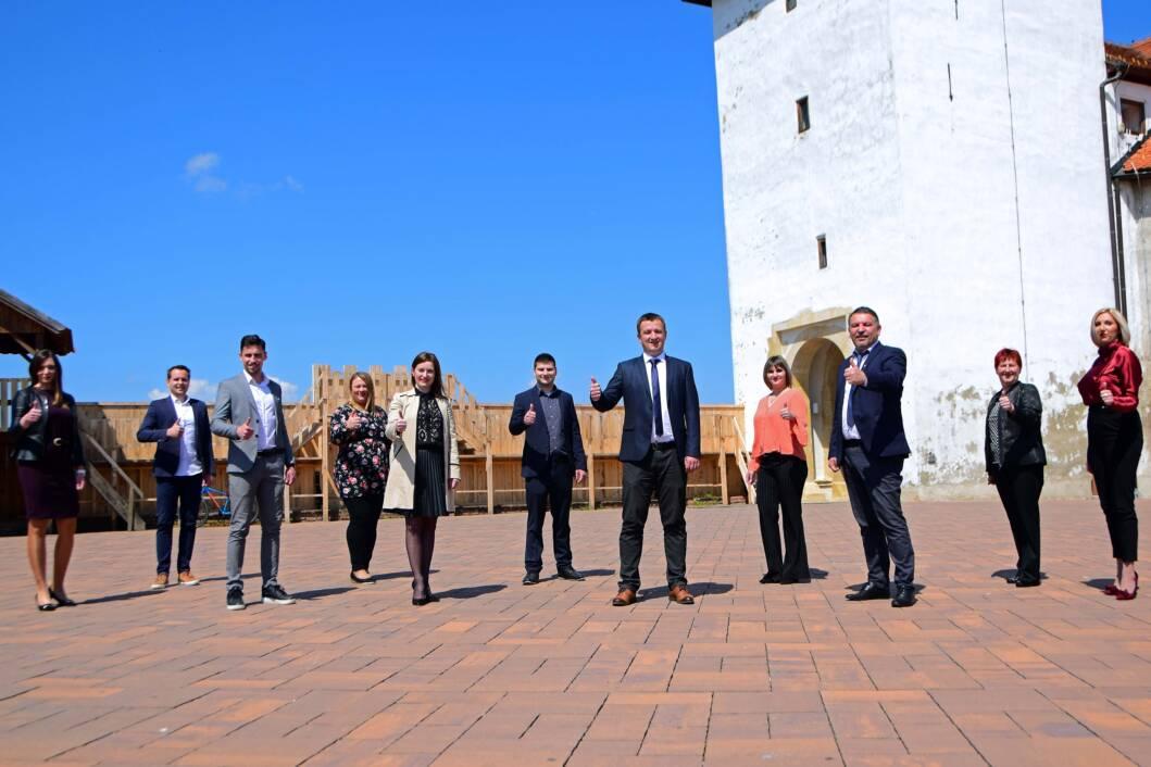 Nezavisni kandidati za đurđevačko Gradsko vijeće