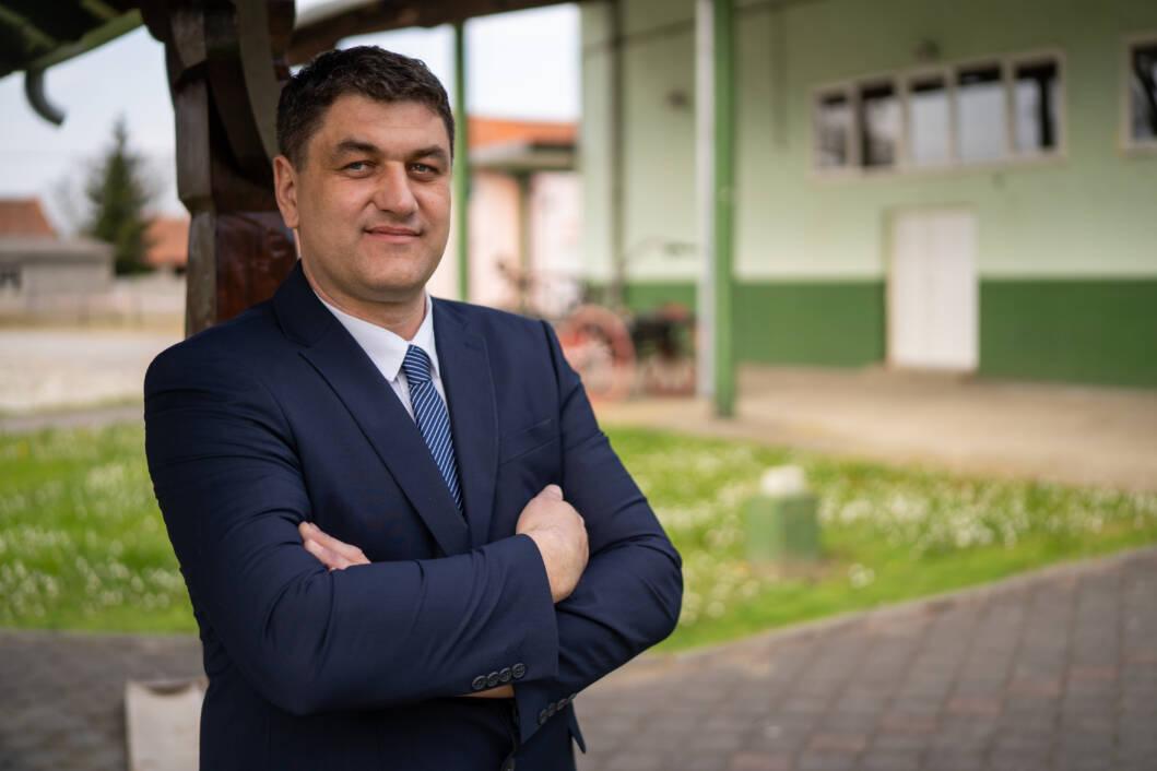 Mario Švegović
