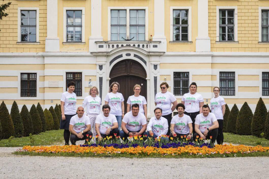 Dubravko Bilić i njegov tim s nezavisne liste