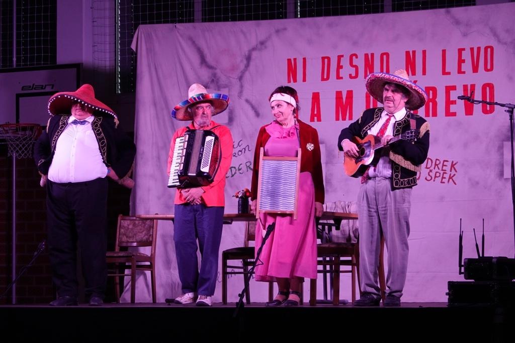 Predstava Skupština