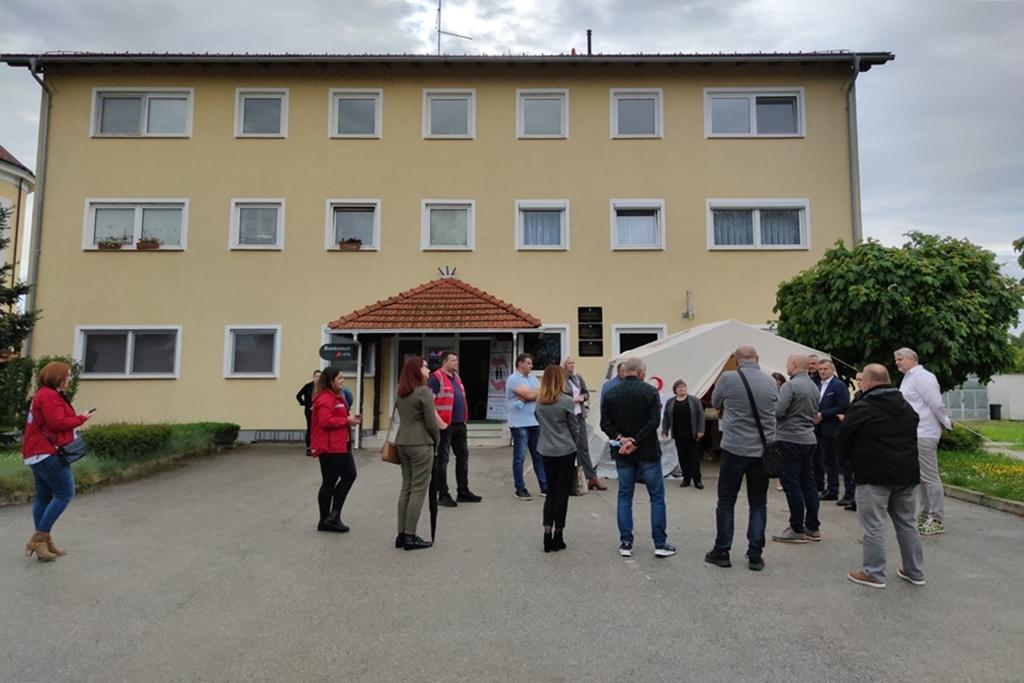 Tjedan Crvenog križa u Velikom Bukovcu