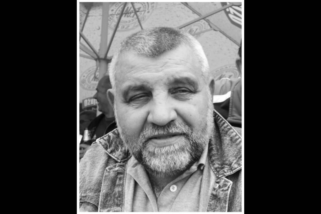 Pokojni Ivan Žvorc Cola
