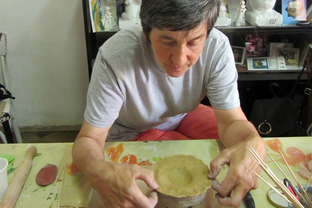 Radionica keramike