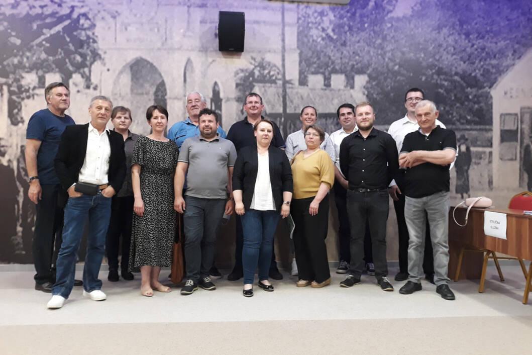Članovi Općinskog vijeća