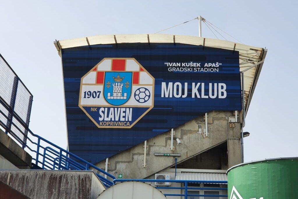 Koprivnički stadion
