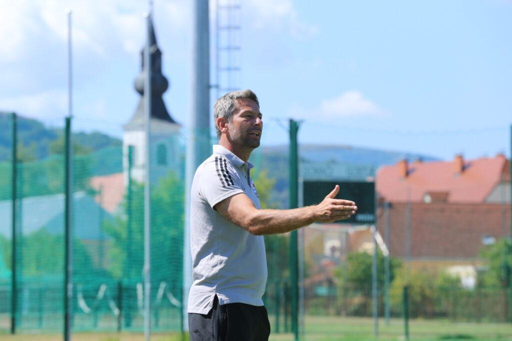 Trener Farmaceuta Dean Klafurić