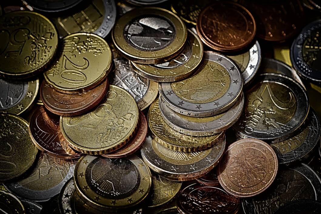 Kovanice / euro