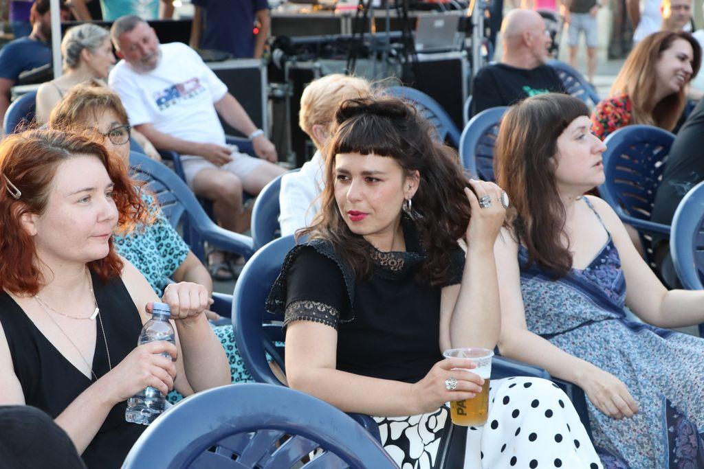 Fest Jazza u Koprivnici