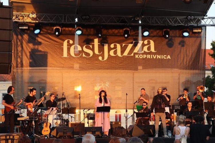 Fest Jazza u Kuprivnici