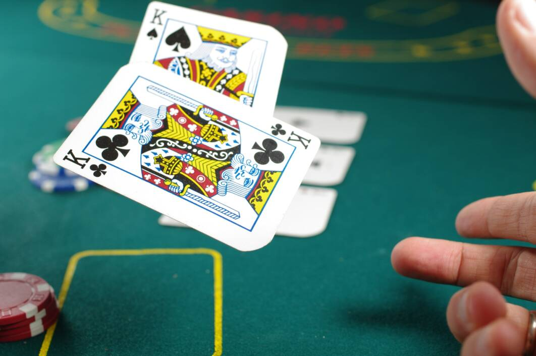 Kartanje pokera